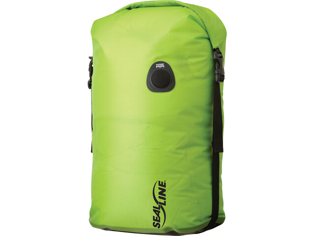 SealLine Bulkhead Compressie Dry Bag 30l, green